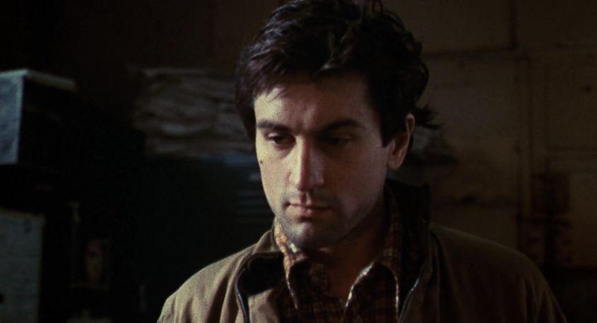 Taxi Driver citazioni e dialoghi della pellicola di Martin Scorsese con Robert De Niro, Cybill Shepherd, Peter Boyle, Jodie Foster
