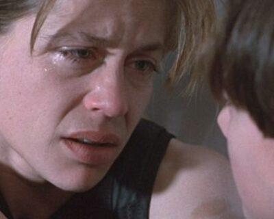 Scena in cucina di Terminator 2 – Il giorno del giudizio