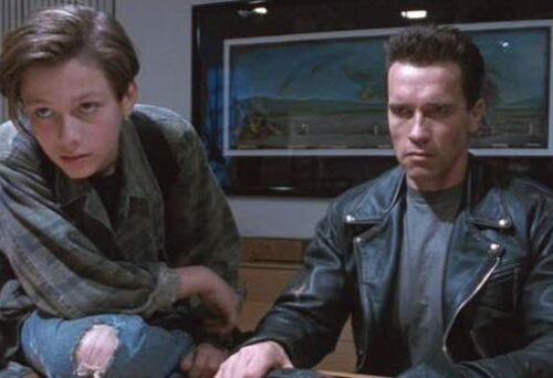 In origine c'era un altro cattivo in Terminator 2