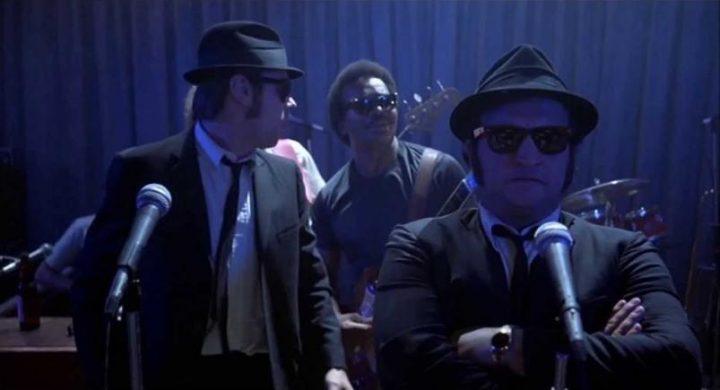 Come nacquero i Blues Brothers?