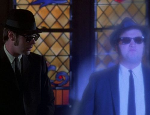 Come nacquero i Blues Brothers?