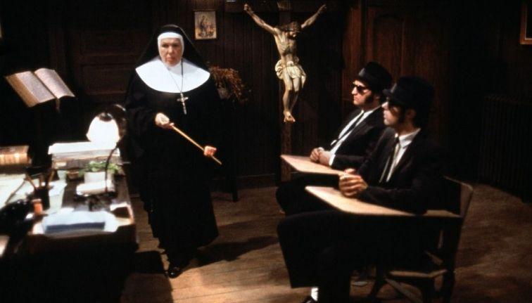 Il Vaticano dichiara The Blues Brothers un classico cattolico