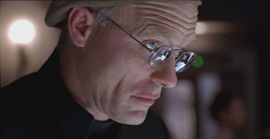 The Truman Show citazioni e dialoghi della pellicola di Peter Weir con Ed Harris