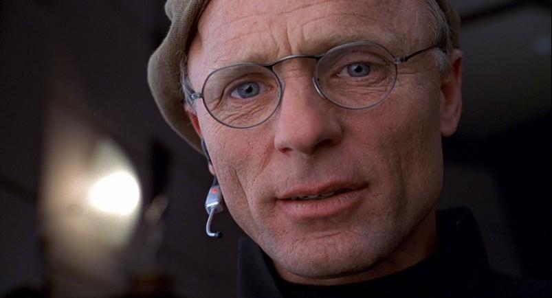 The Truman Show frasi, citazioni e dialoghi della pellicola di Peter Weir con Ed Harris