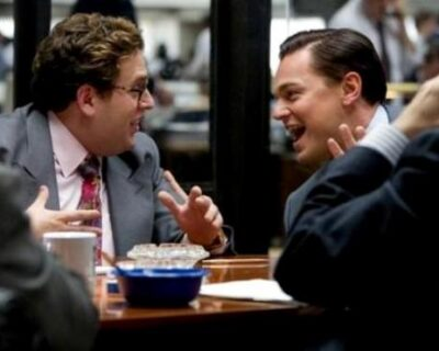 The Wolf of Wall Street: Jonah Hill pagato solo 60.000 dollari