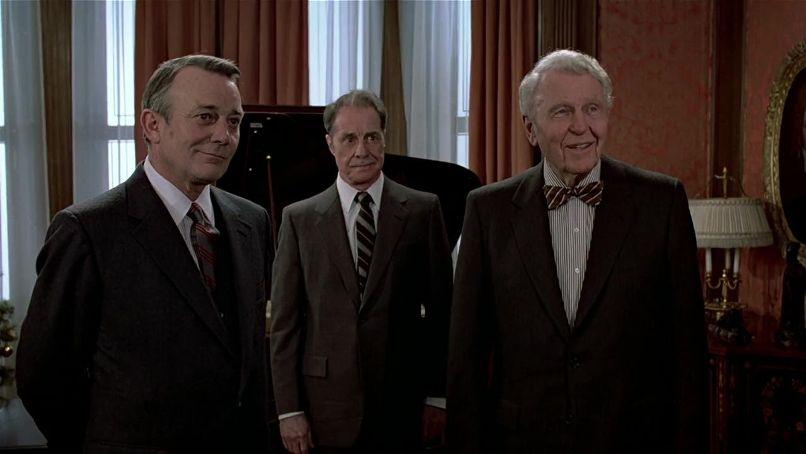 Una poltrona per due citazioni e dialoghi della pellicola di John Landis, Duke, Coleman