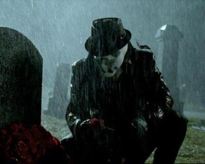 Watchmen citazioni e dialoghi, di Zack Snyder