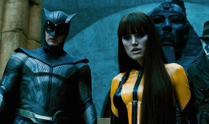 Watchmen frasi, citazioni e dialoghi tratti dalla pellicola di Zack Snyder