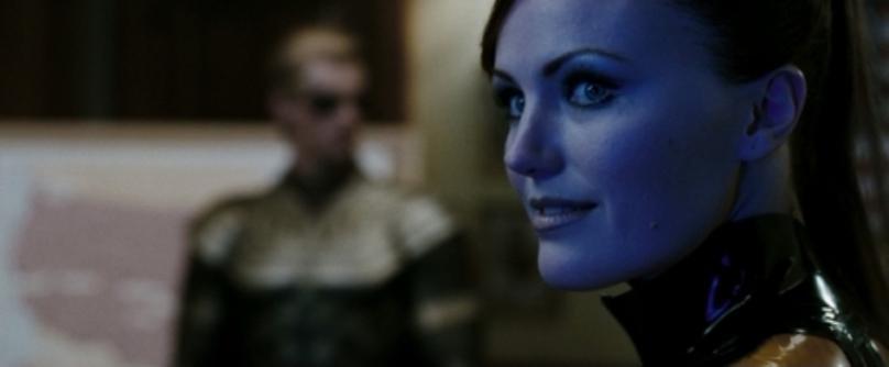 Watchmen citazioni e dialoghi tratti dalla pellicola di Zack Snyder blu