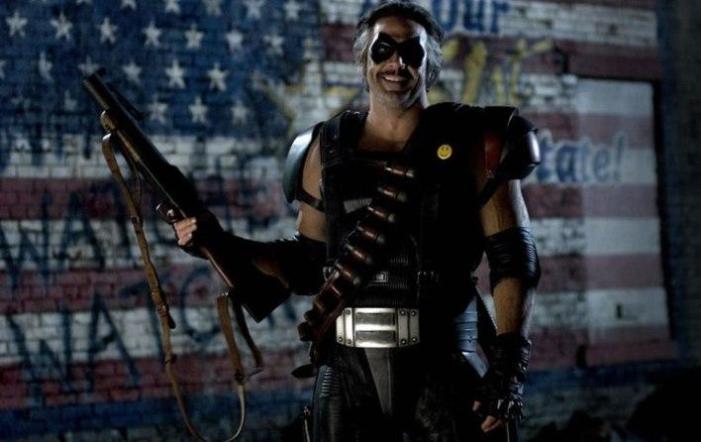 Watchmen citazioni e dialoghi tratti dalla pellicola di Zack Snyder