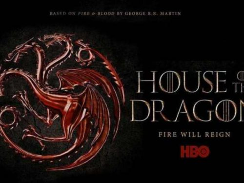 Primi fotogrammi di House of the Dragon