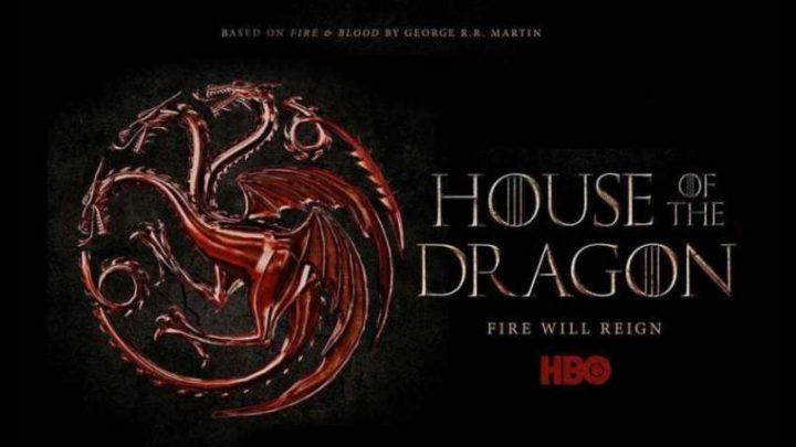 Primi fotogrammi di House of the Dragon, Il Trono di Spade, Game of Thrones, George R. R. Martin