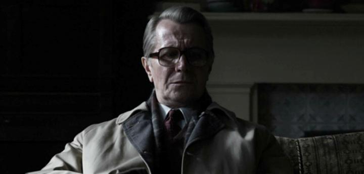 Gary Oldman ricorda John Le Carré, Tomas Alfredson, La talpa, Tinker Tailor Soldier Spy, George Smiley, Colin Firth, Tom Hardy