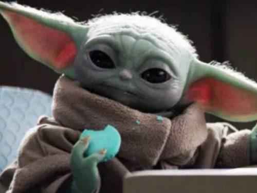 Ricetta dei Nevarro Nummies di Baby Yoda