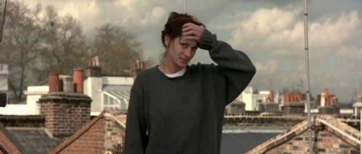 Notting Hill, Hugh Grant, Julia Roberts, Roger Michell, Richard Curtis, recensione