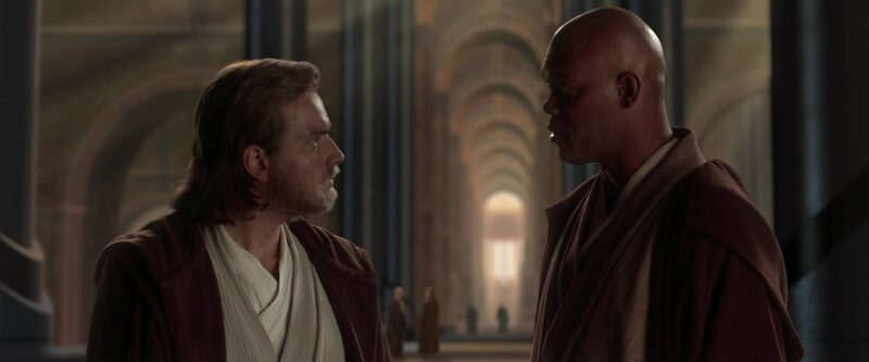 Star Wars Episodio II – L'attacco dei cloni citazioni e dialoghi