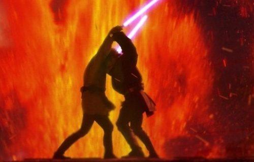 Star Wars Episodio III – La vendetta dei Sith citazioni e dialoghi