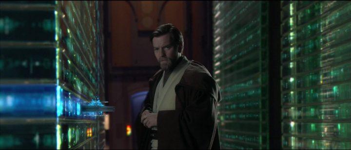 Star Wars Episodio III - La vendetta dei Sith citazioni e dialoghi, di George Lucas con Ewan McGregor, Obi-Wan Kenobi, archivio