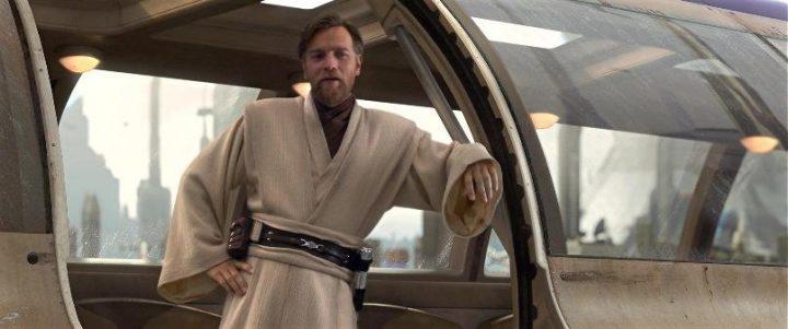 Star Wars Episodio III - La vendetta dei Sith citazioni e dialoghi, di George Lucas con Ewan McGregor, Obi-Wan Kenobi,  Coruscant