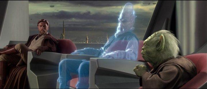 Star Wars Episodio III - La vendetta dei Sith citazioni e dialoghi, di George Lucas con Ewan McGregor, Obi-Wan Kenobi, Yoda
