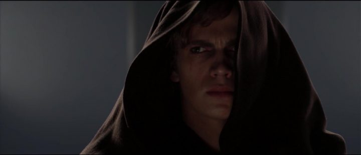 Star Wars Episodio III - La vendetta dei Sith frasi, citazioni e dialoghi, di George Lucas, Hayden Christensen, Anakin Skywalker