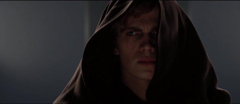 Noob Saibot e Darth Vader sono simili