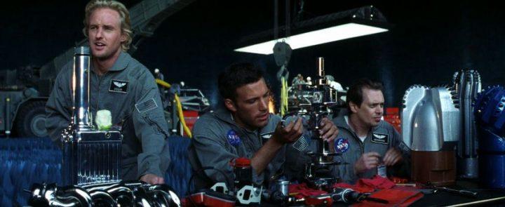 Ben Affleck preoccupato per il futuro del cinema a causa del coronavirus