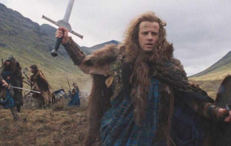 Colonna sonora di Highlander – L'ultimo immortale