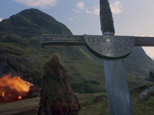 Highlander – L'ultimo immortale, scheda film