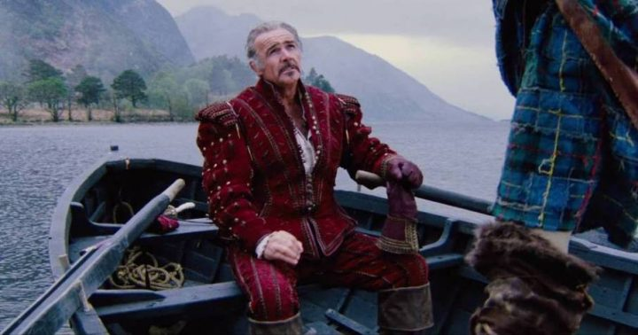 Highlander - L'ultimo immortale frasi e citazioni di Russell Mulcahy, con Christopher Lambert, Sean Connery, Clancy Brown, Beatie Edney