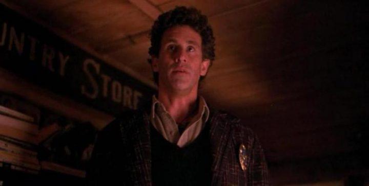 I segreti di Twin Peaks, recensione, trama, Michael Ontkean