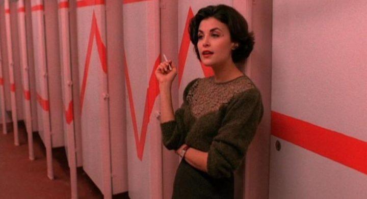 Twin Peaks, la serie tv, David Lynch, Mark Frost, recensione, Sherilyn Fenn