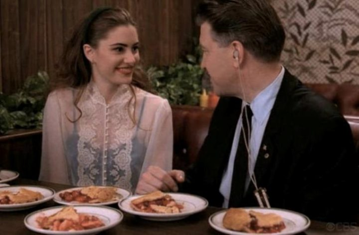 Twin Peaks, la serie tv, David Lynch, Mark Frost, recensione, Mädchen Amick