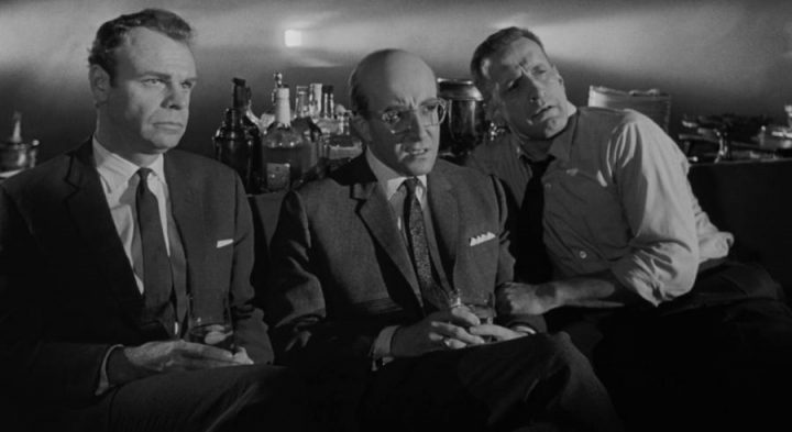 Il dottor Stranamore citazioni e dialoghi, Stanley Kubrick,  Peter Sellers, George C. Scott, Sterling Hayden, Peter Bull, Tracy Reed