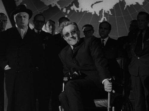 Il dottor Stranamore di Stanley Kubrick, scheda film