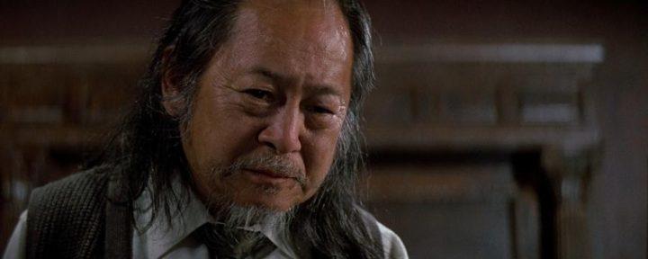Il signore del male di John Carpenter, scheda film, recensione, Donald Pleasence, Jameson Parker, Victor Wong, Lisa Blount, colonna sonora