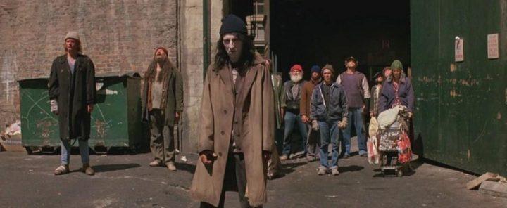 Il signore del male di John Carpenter, scheda film, recensione, Donald Pleasence, Jameson Parker, Victor Wong, Lisa Blount, Alice Cooper, curiosità, colonna sonora