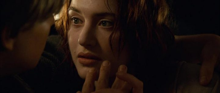 Il primo lavoro di Kate Winslet da giovane. Titanic, 1997, James Cameron, Leonardo DiCaprio, Kate Winslet 12