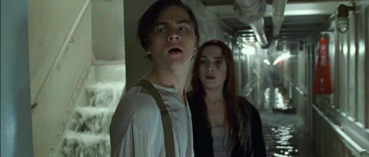 Titanic citazioni e dialoghi, James Cameron, Leonardo DiCaprio, Kate Winslet, Billy Zane, Bill Paxton, Bernard Hill