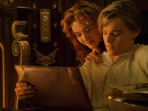 Titanic citazioni e dialoghi di James Cameron