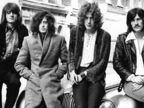 Immigrant Song dei Led Zeppelin in School Of Rock