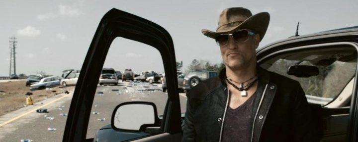 33 regole per sopravvivere a Zombieland, Benvenuti a Zombieland, Woody Harrelson, Jesse Eisenberg, Emma Stone, Abigail Breslin, Amber Heard, Bill Murray