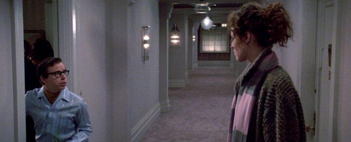 Ghostbusters - Acchiappafantasmi frasi e citazioni, Ivan Reitman, Bill Murray, Dan Aykroyd, Sigourney Weaver, Harold Ramis, Rick Moranis