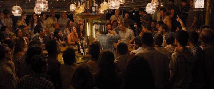 007 Skyfall, scheda film, recensione, Sam Mendes, Daniel Craig, Judi Dench, Javier Bardem, frasi, citazioni, dialoghi