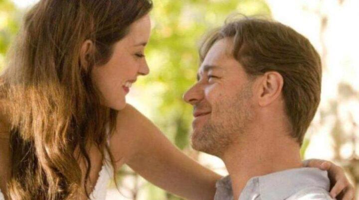 Scene più romantiche del cinema, Un'ottima annata che ha come protagonisti Russell Crowe e Marion Cotillard