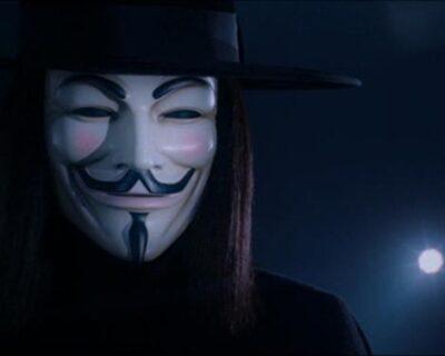 V per Vendetta, scheda film sceneggiato dai fratelli Wachowski