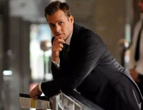Le migliori frasi di Harvey Specter in Suits
