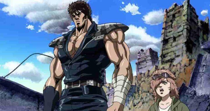 Ken il guerriero - La leggenda di Hokuto, Bart, Kenshiro
