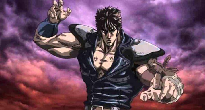 Ken il guerriero - La leggenda di Hokuto, Kenshiro, poteri
