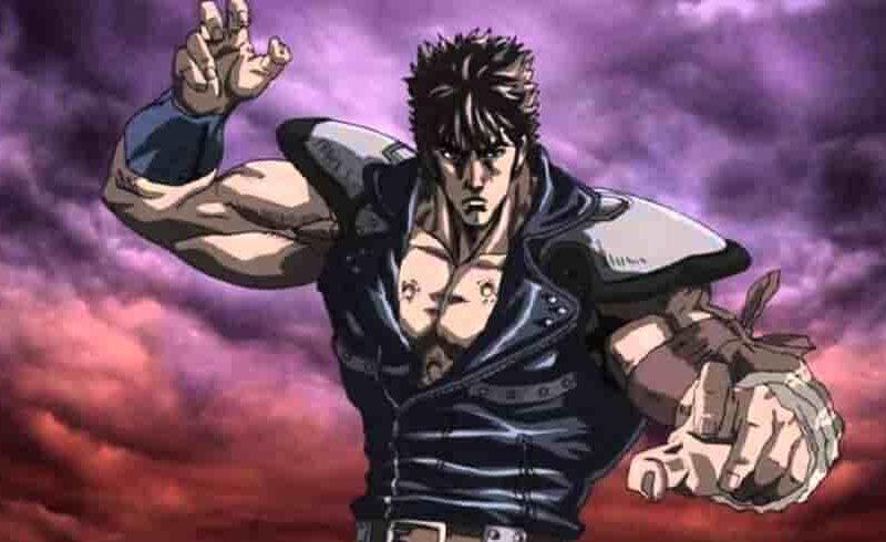 Ken il guerriero – La leggenda di Hokuto, scheda film